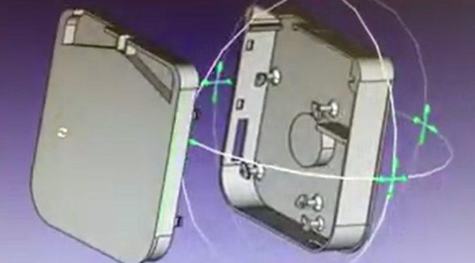 NanoPi Neo Air in Digital Super 8 Cartridge